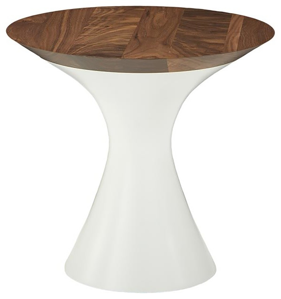martini side table hightower .