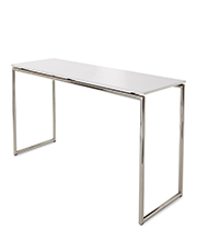 Four Standing Tables